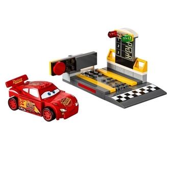 LEGO JUNIORS Изстрелване на Светкавица Маккуин, Lightning McQueen Speed Launcher, 10730