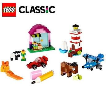 LEGO Classic Творчески тухлички, Creative Bricks, 10692