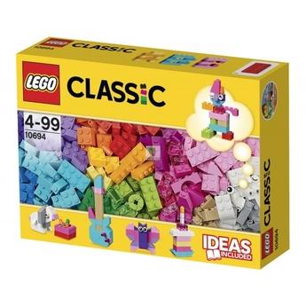 LEGO Classic Ярки творчески Добавки, Creative Supplement Bright, 10694
