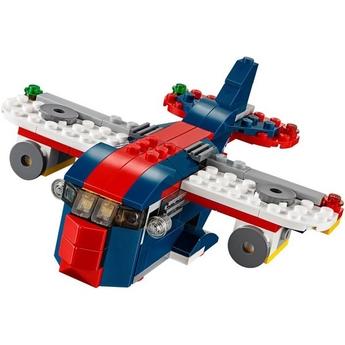 LEGO CREATOR Океански изследовател Ocean Explorer, 31045