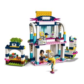 LEGO Friends Спортна арена на Стефани, Stephanie's Sports Arena, 41338