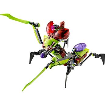 LEGO GALAXY SQUAD Звездна резачка Star slicer, 70703