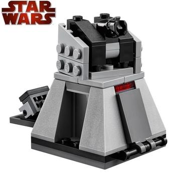 LEGO STAR WARS Боен комплект First Order Battle Pack, 75132
