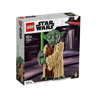 LEGO STAR WARS Йода, Yoda, 75255