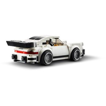 LEGO SPEED Champions 1974 Порше 911 Турбо 3.0, 75895
