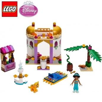 LEGO DISNEY Princess Екзотичният дворец на Жасмин, Jasmine's Exotic Palace, 41061