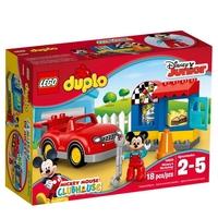 2016 LEGO DUPLO Работилница на МИКИ Моус Mickey's Workshop - 10829