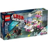 LEGO The Movie Машина за сладолед Ice Cream machine - 70804