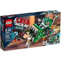 LEGO The Movie Преса за боклук Trash Chomper - 70805