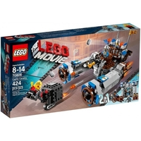 LEGO The Movie Кавалерията на замъка Castle Cavalry, 70806