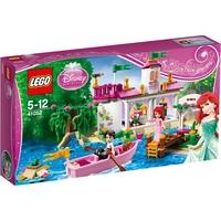 LEGO DISNEY Princess Магическата целувка на Ариел Ariel's Magical Kiss, 41052