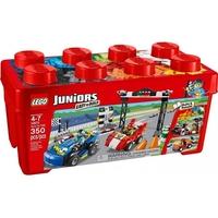 LEGO JUNIORS Рали състезание Race Car Rally, 10673