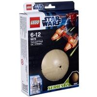 LEGO STAR WARS Космически кораб и Беспин Twin-Pod Cloud Car & Bespin, 9678