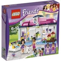 LEGO Friends Хартлейк салон за красота за домашни любимци Heartlake Pet Salon, 41007