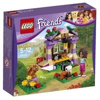 LEGO Friends Планинската хижа на Андреа Andrea's Mountain Hut, 41031