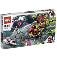 LEGO GALAXY SQUAD Лазещ рояк Have Crawler, 70708