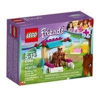 LEGO Friends Малкото КОНЧЕ Little Foal, 41089