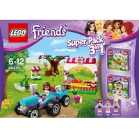 LEGO Friends Комбиниран комплект Value Pack, 66478