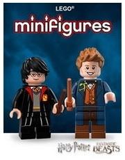 Minifigures
