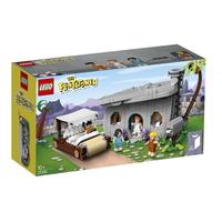 LEGO IDEAS Семейство Флинстоун, The Flintstones, 21316