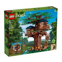 LEGO IDEAS Къща на дървото, Tree House, 21318