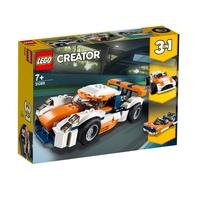 LEGO CREATOR Състезателен автомобил