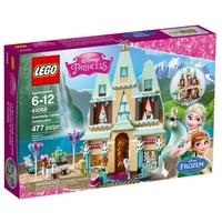 LEGO DISNEY FROZEN Празненството на Аръндел Arendelle Castle Celebration 41068