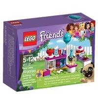 LEGO Friends Празнична почерпка Party Cakes, 41112