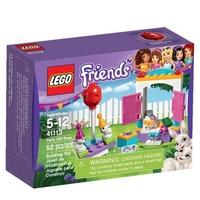 LEGO Friends Магазин за подаръци Party Gift Shop, 41113