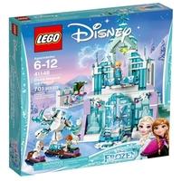 LEGO DISNEY FROZEN Магическият леден дворец на Елза Elsa's Magical Ice Palace, 41148