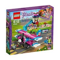 LEGO Friends Полет над Хартлейк, Heartlake city tour, 41343