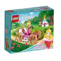 LEGO DISNEY Princess Кралската каляска на Аврора, Aurora's Royal Carriage, 43173