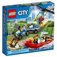 LEGO CITY Стартов комплект Starter Set, 60086