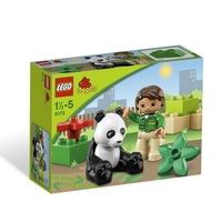 LEGO DUPLO ПАНДА Panda - 6173