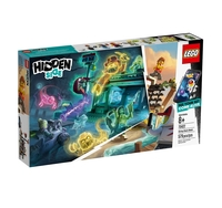 LEGO Hidden Side Нападение в ресторанта за скариди, Shrimp Shack Attack , 70422