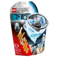 LEGO NINJAGO Летящия Зейн Airjitzu Zane Flyer - 70742