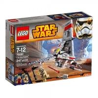LEGO STAR WARS Скайхопър Skyhopper - 75081