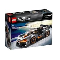 LEGO SPEED Champions Макларън Сена McLaren Senna, 75892
