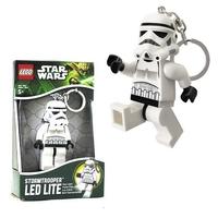 LEGO Star Wars Ключодържател с LED светлина STORMTROOPER